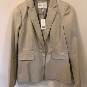 ❤️ Banana Republic blazer